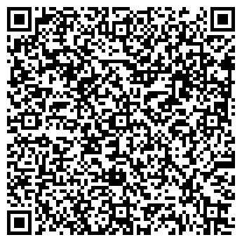 QR-код с контактной информацией организации РЕСО-МЕД 03