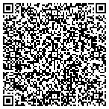 QR-код с контактной информацией организации ПЕДАГОГИЧЕСКИЙ КОЛЛЕДЖ № 4