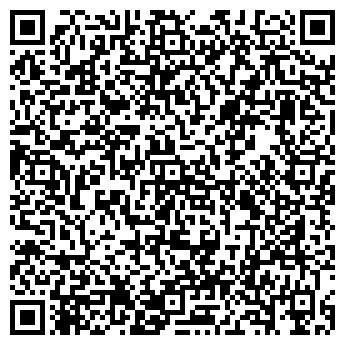 QR-код с контактной информацией организации ЦЕНТР ОЗДОРОВЛЕНИЯ