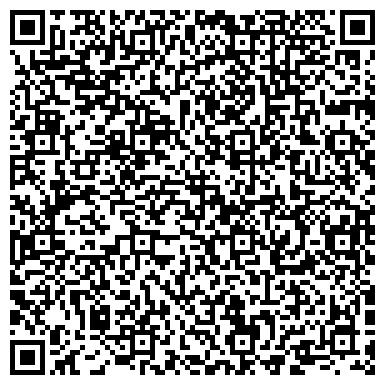 """QR-код с контактной информацией организации """"NL international"""""""