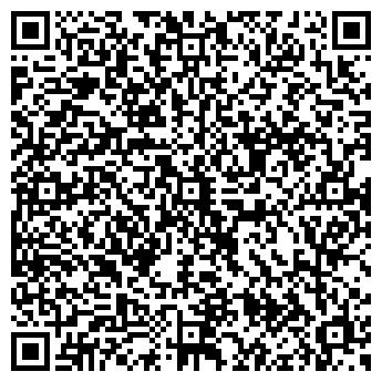 QR-код с контактной информацией организации ЭНЕРГЕТИКС