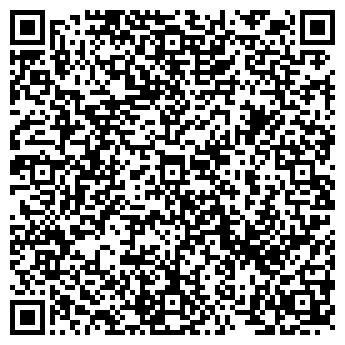 QR-код с контактной информацией организации ЭНИГМА