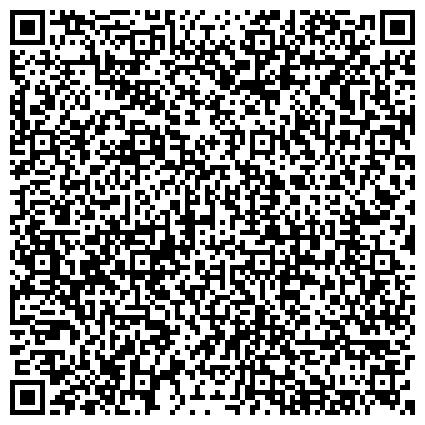 QR-код с контактной информацией организации ООО Агентство развития бизнеса
