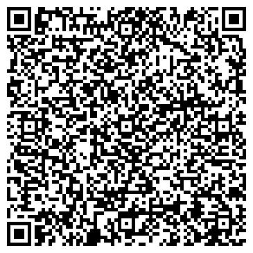 QR-код с контактной информацией организации Корухай