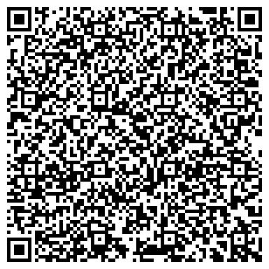 QR-код с контактной информацией организации ИНСТИТУТ АЛЛЕРГОЛОГИИ И КЛИНИЧЕСКОЙ ИММУНОЛОГИИ