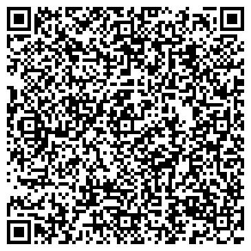 QR-код с контактной информацией организации ЦЕНТР ОБРАЗОВАНИЯ № 1240