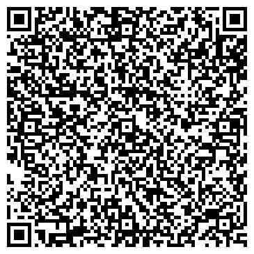 QR-код с контактной информацией организации Грумант