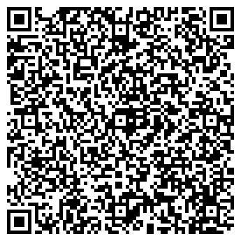 QR-код с контактной информацией организации ШКОЛА № 1243