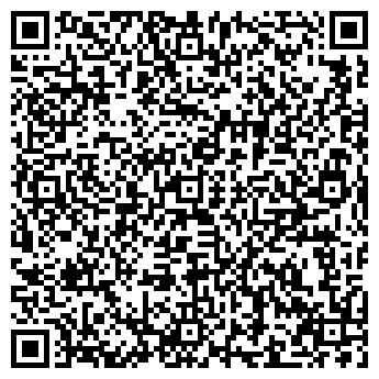 QR-код с контактной информацией организации ШКОЛА № 1241