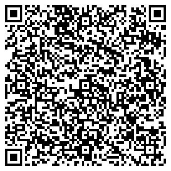 QR-код с контактной информацией организации ШКОЛА № 83