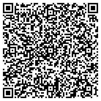 QR-код с контактной информацией организации ШКОЛА № 136