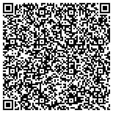 QR-код с контактной информацией организации БРОННАЯ СЛОБОДА, ЦЕНТР ОБРАЗОВАНИЯ № 1441