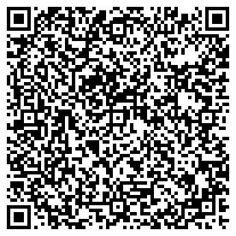QR-код с контактной информацией организации ШКОЛА № 1240