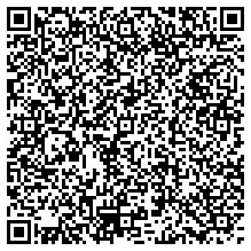 QR-код с контактной информацией организации МОСКОВСКАЯ ЭКОНОМИЧЕСКАЯ ШКОЛА