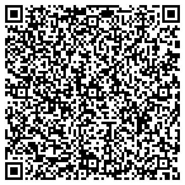 QR-код с контактной информацией организации Е-Троник