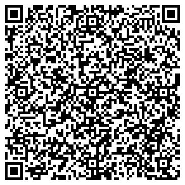 QR-код с контактной информацией организации ШКОЛА № 2048