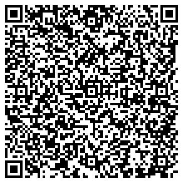 QR-код с контактной информацией организации ЦЕНТР ОБРАЗОВАНИЯ № 1239