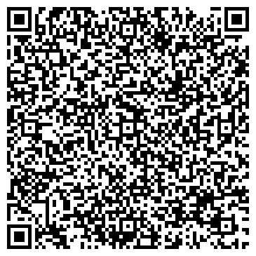 QR-код с контактной информацией организации 14-Й ТАКСОМОТОРНЫЙ ПАРК