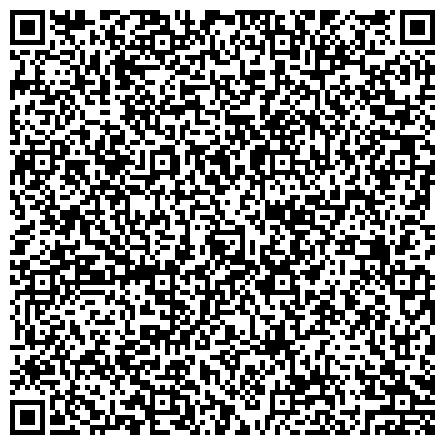 """QR-код с контактной информацией организации """"Министерство сельского хозяйства,пищевой и перерабатывающей промышленности Оренбургской области"""""""