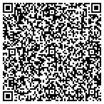 QR-код с контактной информацией организации Горностай, образовательный центр