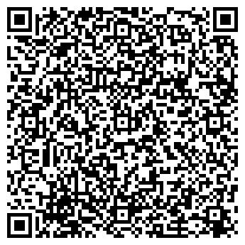 QR-код с контактной информацией организации Гимназия №11, Гармония