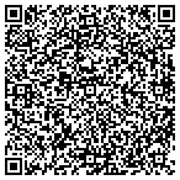 QR-код с контактной информацией организации САЛОННАЯ КОСМЕТИКА
