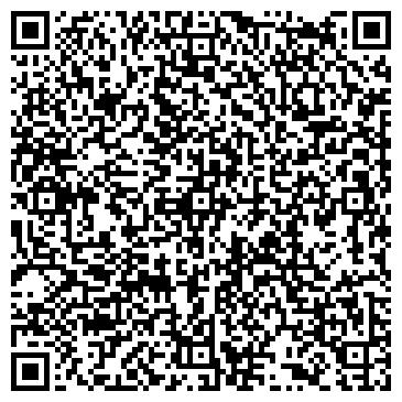 QR-код с контактной информацией организации Beauty look
