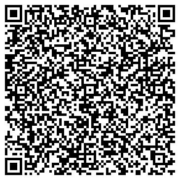 QR-код с контактной информацией организации Coconut