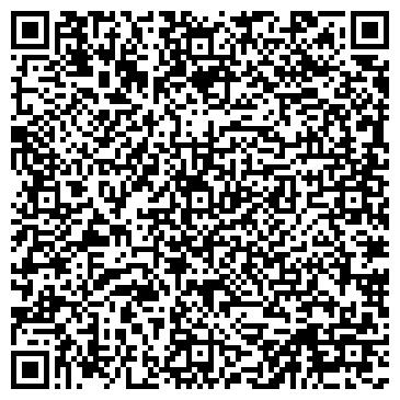 QR-код с контактной информацией организации Дополнительный офис № 1569/01663