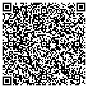 QR-код с контактной информацией организации Felicita