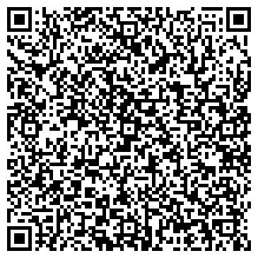 QR-код с контактной информацией организации Отделение Москва-Сити