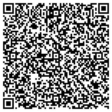QR-код с контактной информацией организации Отделение на Никитской