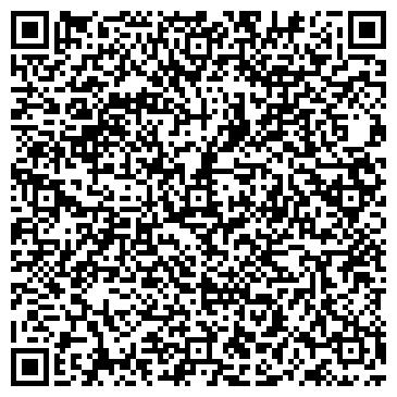 QR-код с контактной информацией организации ФРАНЖИПАНИ