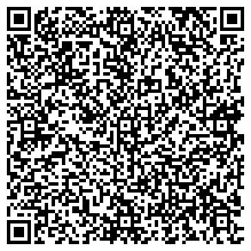 QR-код с контактной информацией организации БНП ПАРИБА БАНК