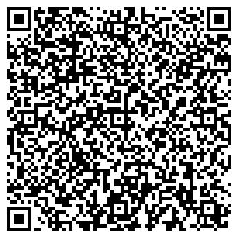 QR-код с контактной информацией организации МОСКВА-СИТИ БАНК