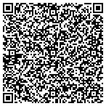 QR-код с контактной информацией организации Дополнительный офис Никитский
