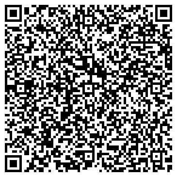 QR-код с контактной информацией организации ООО Магнолия