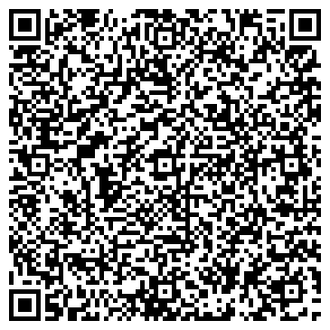 QR-код с контактной информацией организации БАНК ВЫСОКИХ ТЕХНОЛОГИЙ