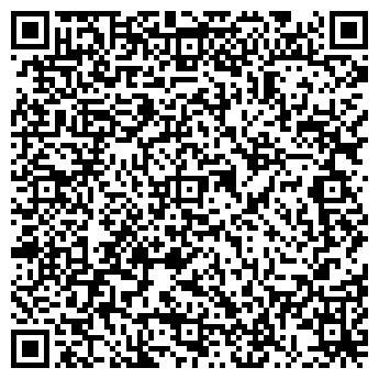 QR-код с контактной информацией организации Якудза
