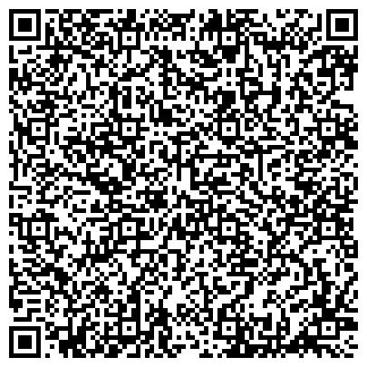 QR-код с контактной информацией организации City Express