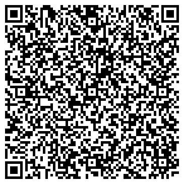 QR-код с контактной информацией организации ЗАО Завод металлов и сплавов