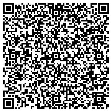 QR-код с контактной информацией организации ООО Казначей