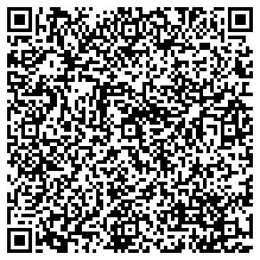 QR-код с контактной информацией организации БРОКЕРКРЕДИТСЕРВИС БАНК
