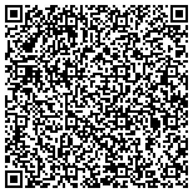 QR-код с контактной информацией организации Сад СибФТИ, Сибирский Физико-Технический Институт