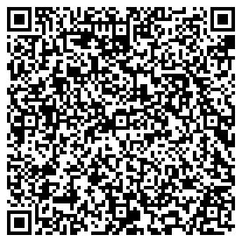 QR-код с контактной информацией организации ВЕК БАНК АКБ