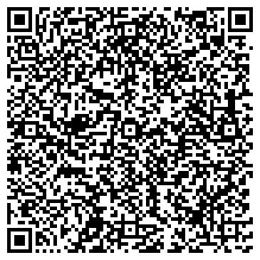 QR-код с контактной информацией организации ОАО Гиппократ