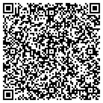 QR-код с контактной информацией организации ГЛОБУС БАНК АКБ