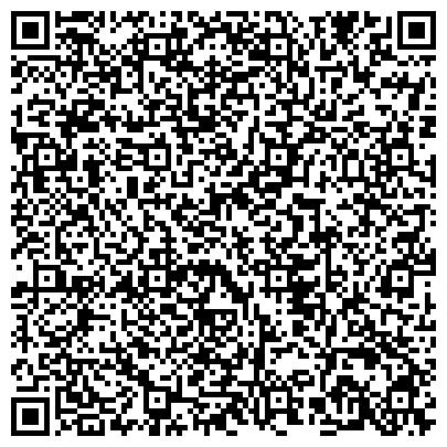 QR-код с контактной информацией организации Клиника репродуктивной медицины