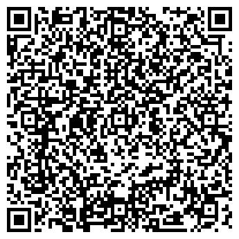 QR-код с контактной информацией организации ДЕКСИА БАНК