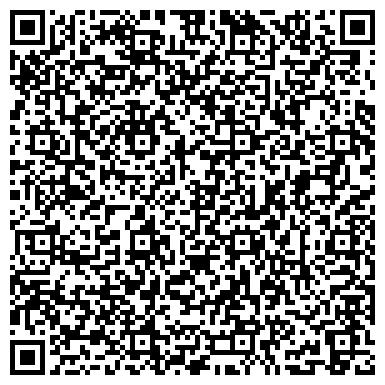 QR-код с контактной информацией организации Дополнительный офис Красная Пресня